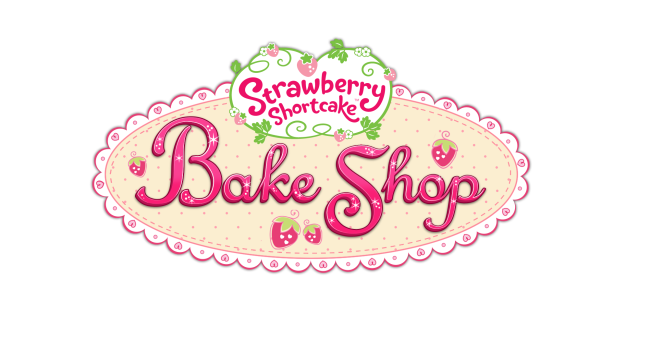 Logo for Strawberry Shortcake Bake Shop