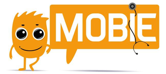 Logo for Mobie