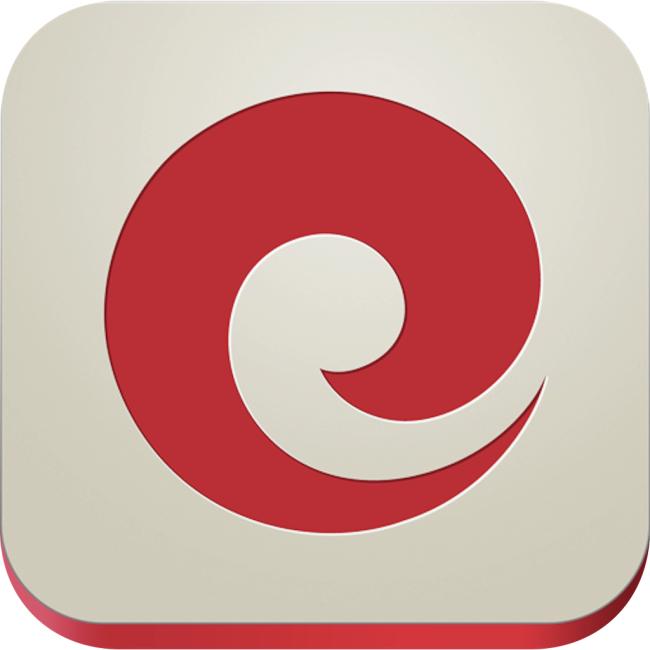 Logo for eurobank mobile