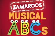 Logo for Jamaroos Musical ABCs