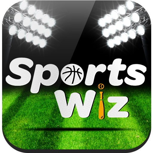 Logo for SportsWiz