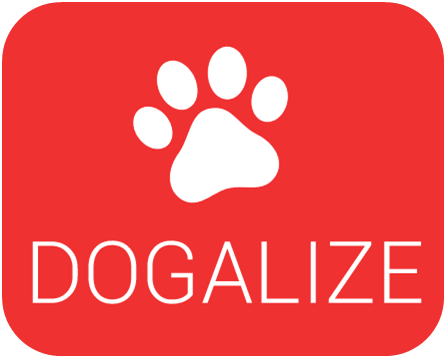 Logo for Dogalize