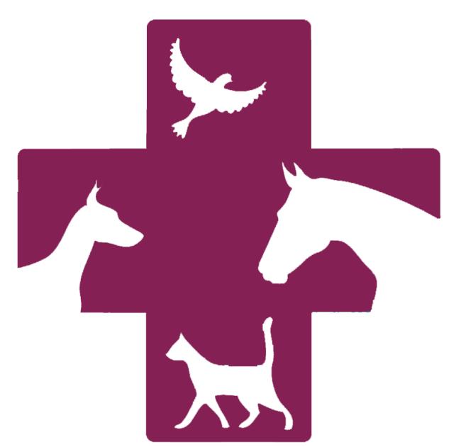 Logo for Hampden Veterinary Hospital