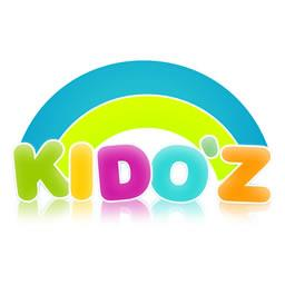 Logo for KIDOZ - Play Mode