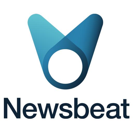Logo for Newsbeat