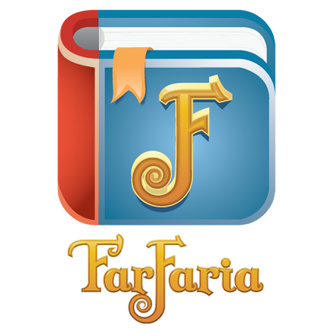 Logo for FarFaria
