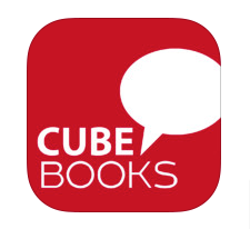Logo for CUBEBooks