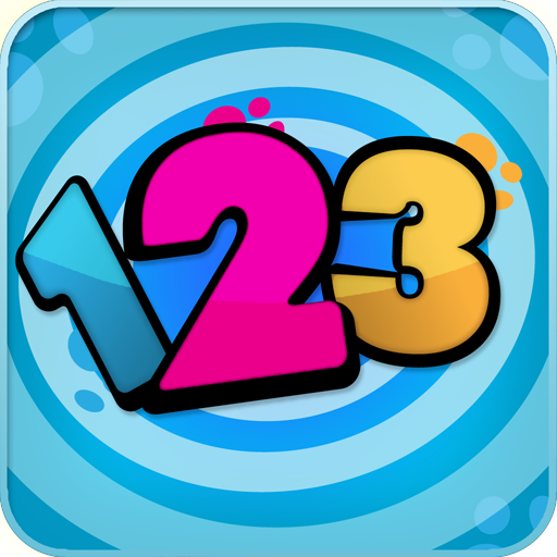 Logo for Numbers at Home