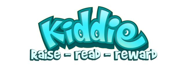 Logo for Kiddie App