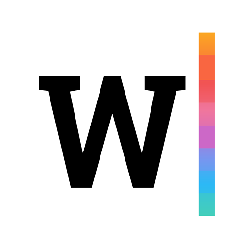 Logo for Creative Writer