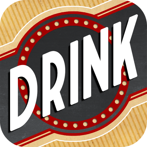 Logo for Drink-O-Tron