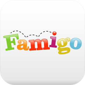 Logo for Famigo