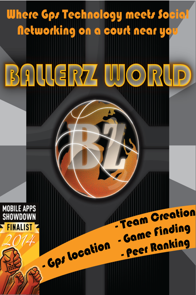 Logo for Ballerz World