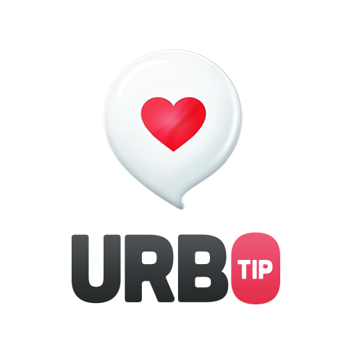 Logo for Urbotip