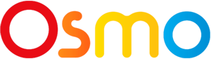 Logo for Newton for Osmo, Tangram for Osmo, Words for Osmo