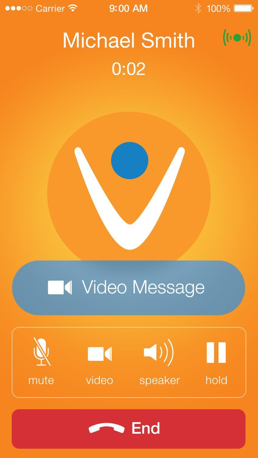 Vonage Mobile® App Mobile App   The Best Mobile App Awards