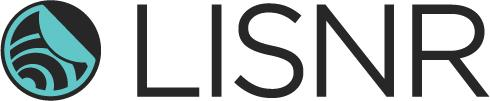 Logo for LISNR