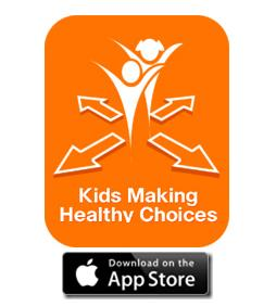 Logo for Kids Making Healthy Choices
