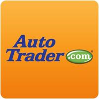 Logo for AutoTrader.com