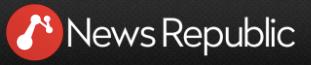 Logo for News Republic