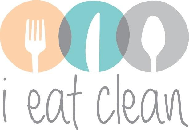 Logo for iEatClean