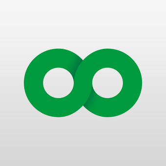 Logo for The Co-operative Bank Mobile Application