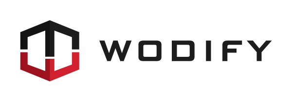 Logo for Wodify