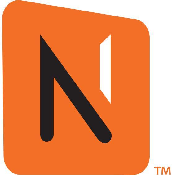 Logo for NoteStream