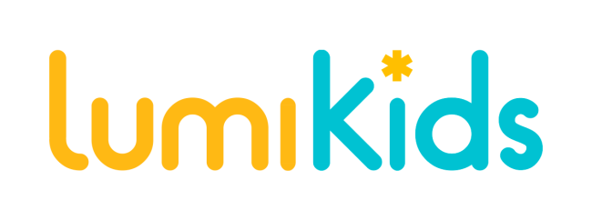 Logo for LumiKids Park