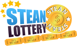Logo for Stean Lottery