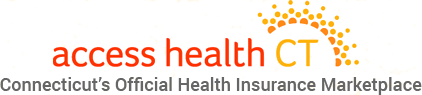 Logo for Access Health CT Mobile