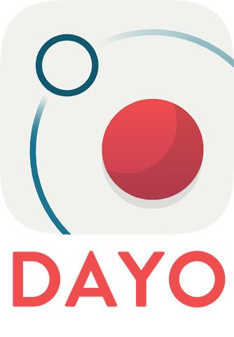 Logo for Dayo - Visual Storytelling of your Days