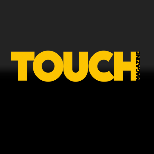 Logo for TOUCH MAGAZINE HD