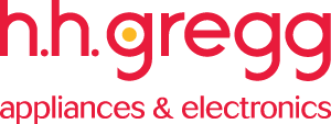 Logo for hhgregg