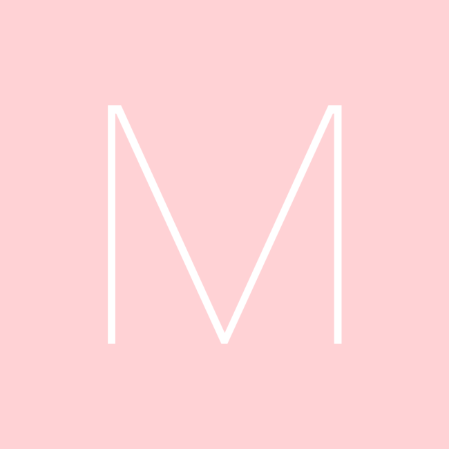 Logo for Meetly