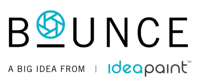 Logo for Bounce