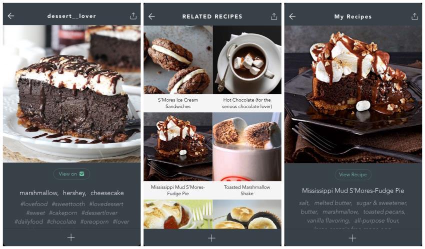 Handpick mobile app the best mobile app awards mobile app screenshot forumfinder Images