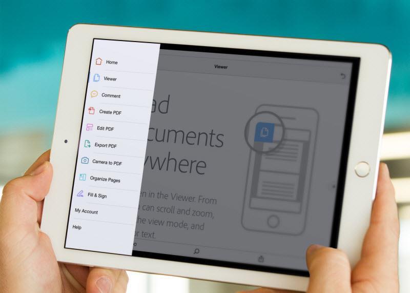 Adobe Pdf Mobile