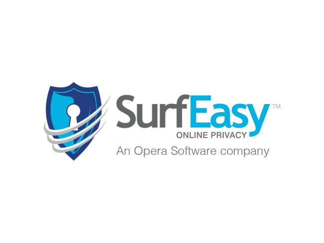 Logo for SurfEasy