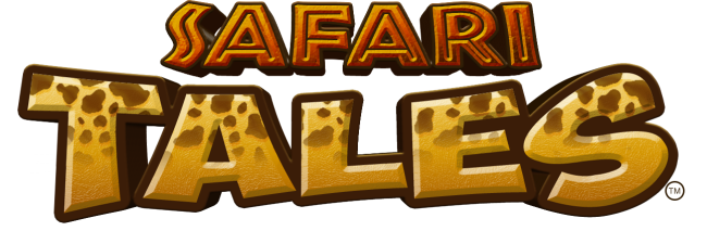 Logo for Safari Tales