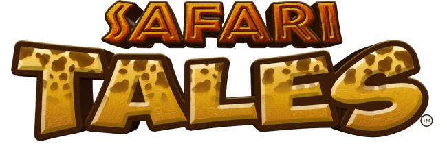 Logo for Safari Tales