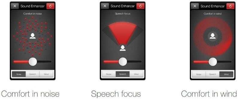 The ReSound Smart App Mobile App | The Best Mobile App Awards