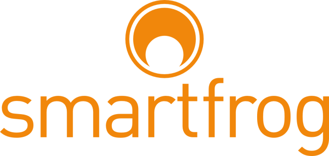 Logo for Smartfrog