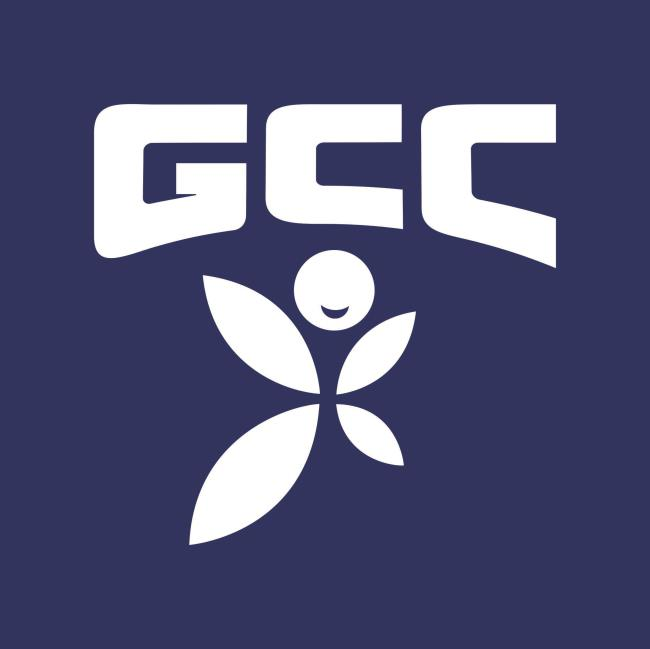 Logo for GCC 100 Day Journey