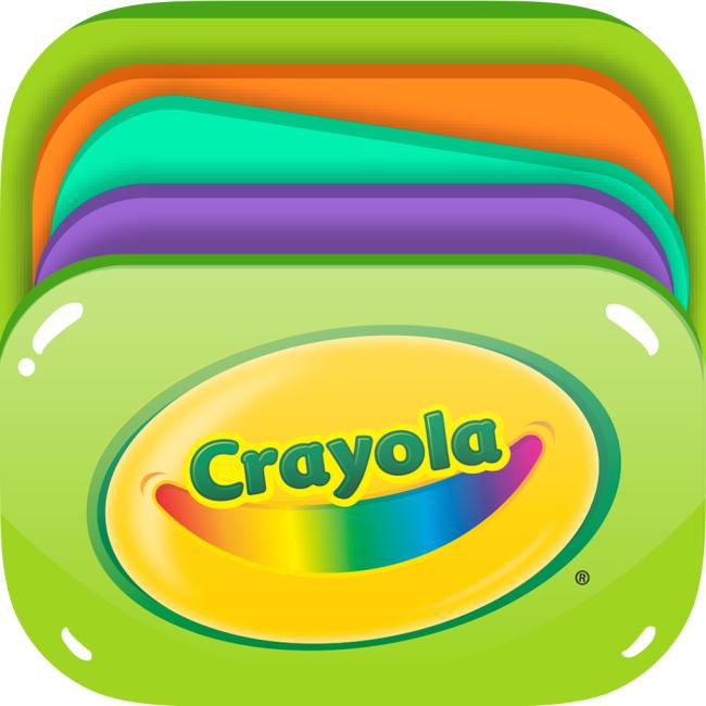 Logo for Crayola Juego Pack