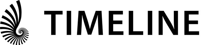 Logo for Timeline - News in Context