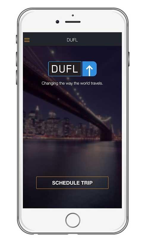 Logo for DUFL