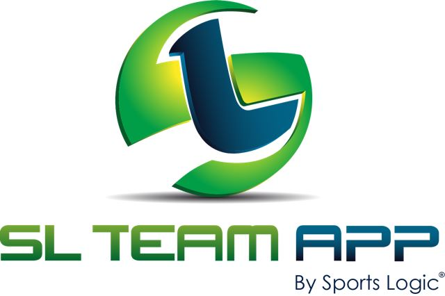 Logo for SL Team App by Sports Logic