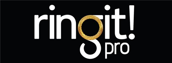 Logo for ringit! Pro by iPro, Inc.