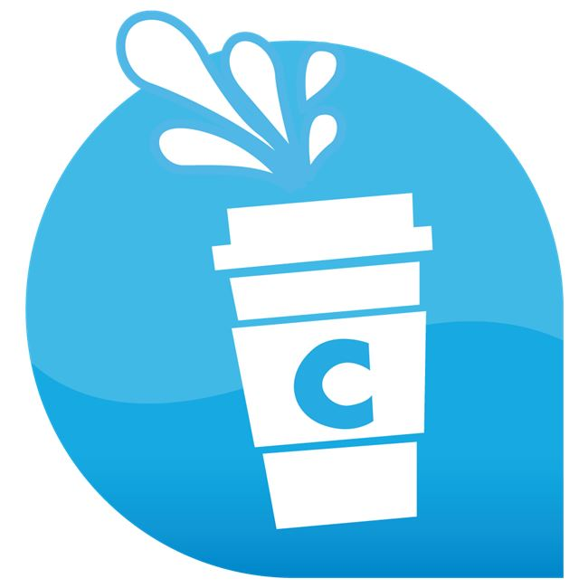 Logo for Cupflick